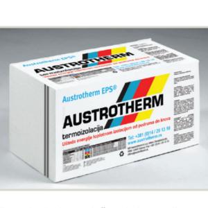 Austrotherm EPS A150- extra tvrdi stiropor