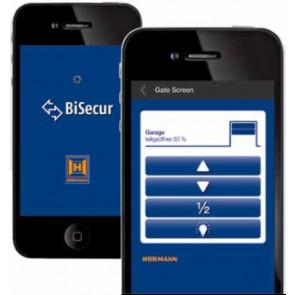 Hormann BiSecure Gateway