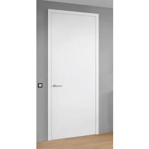 Sobna vrata Hörmann BaseLine bela-krilo vrata bez falca