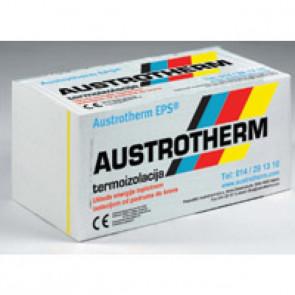 Austrotherm EPS A100 - tvrdi stiropor-(m2)
