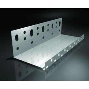 Polazna lajsna za fasadu od aluminijuma