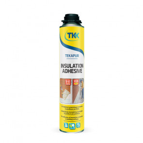 TKK Insulation Adhesive 750 ml pištoljska